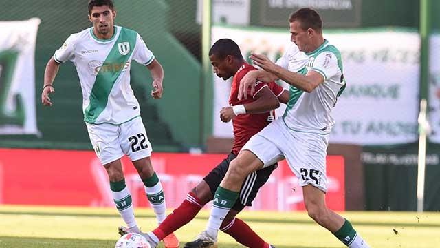 Copa de la Liga: River perdió con Banfield 1-0 y complicó su pasaje a cuartos