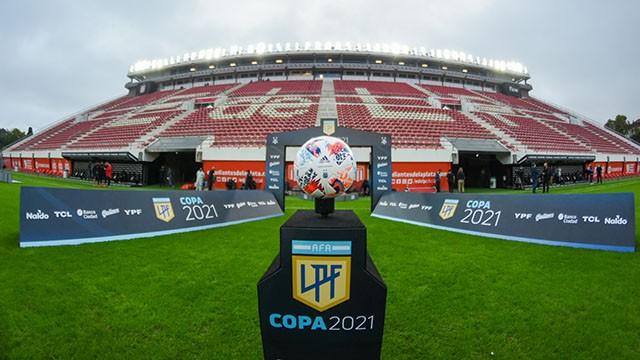 El método de desempate que aplicará la AFA en la Copa de la Liga Profesional