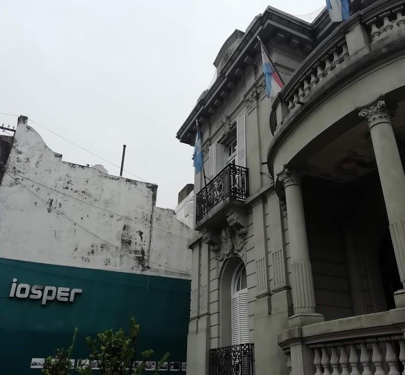 Iosper: los médicos, otra vez en alerta