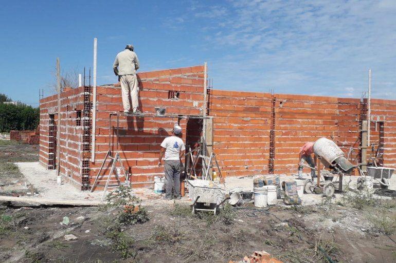 Ciudad por ciudad: dónde están las 344 casas que serán terminadas en ER