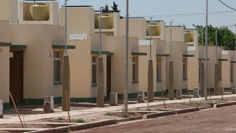 Actualizaron los montos de créditos para construcción y refacción de viviendas