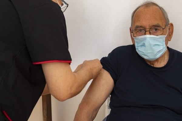 Comenzó la segunda instancia de vacunación antigripal en Entre Ríos