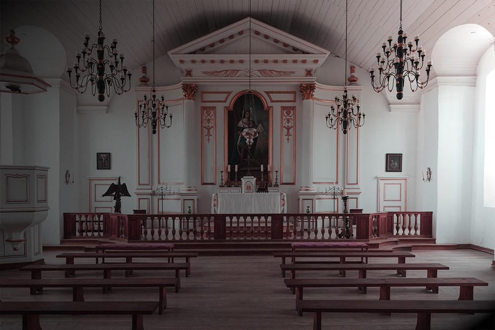 Habilitaron la celebración de misas y cultos en toda la provincia