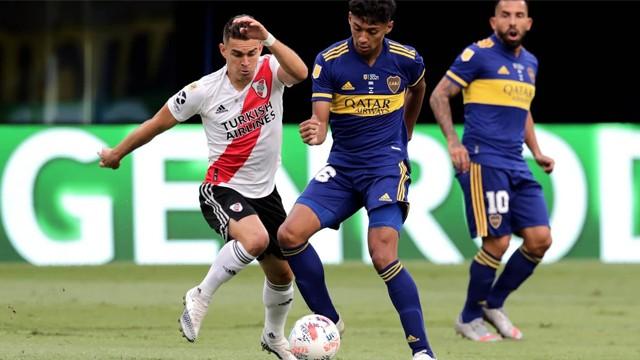 El cronograma de los Cuartos de final de la Copa Liga Profesional
