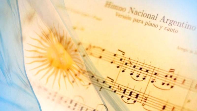 Hoy es el Día del Himno Nacional Argentino: curiosidades de su creación