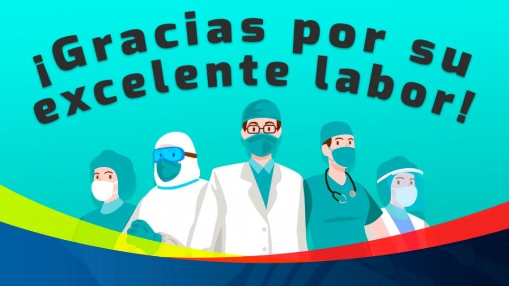 Ate Seccional Federal saluda a los enfermeros/as en su día .