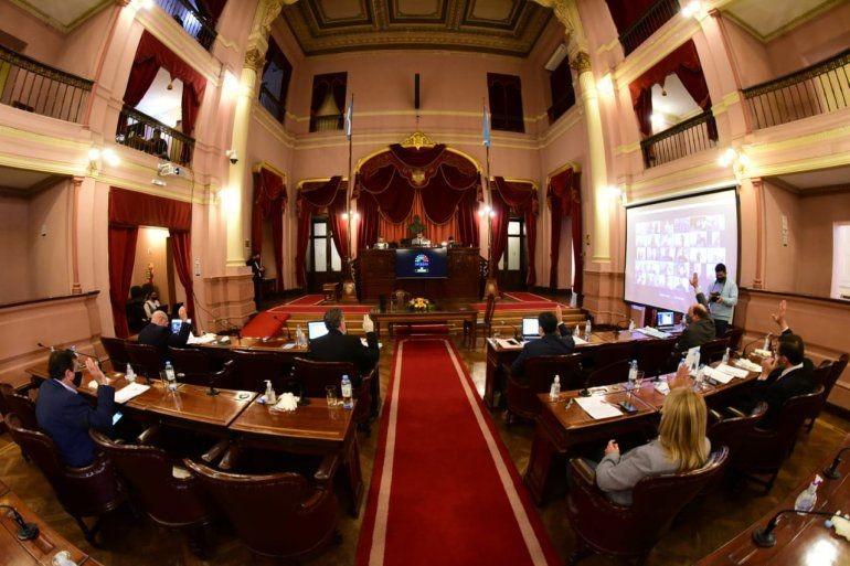 La Cámara de Diputados de la provincia aprobó la Ley de Fibromialgia