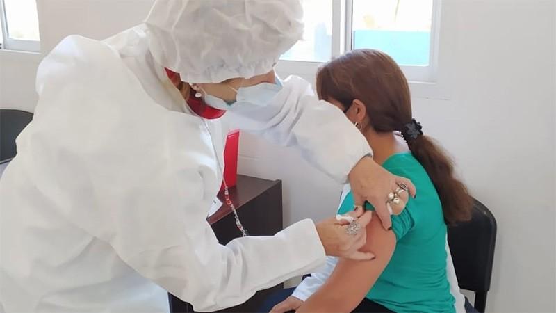 Covid: aplicaron más de 266.000 vacunas en Entre Ríos y auditarán certificados