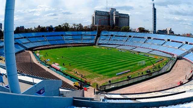 Las Finales de la Libertadores y la Sudamericana 2021 se jugarán en el Centenario de Montevideo