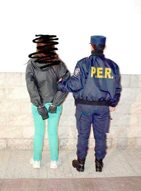 DETENCION EN OPERATIVO DE SAUCE DE LUNA