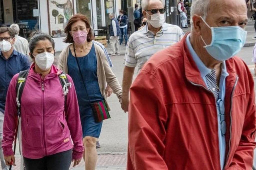Coronavirus: ¿cuándo una persona enferma de covid-19 deja de ser contagiosa (tenga o no síntomas)?