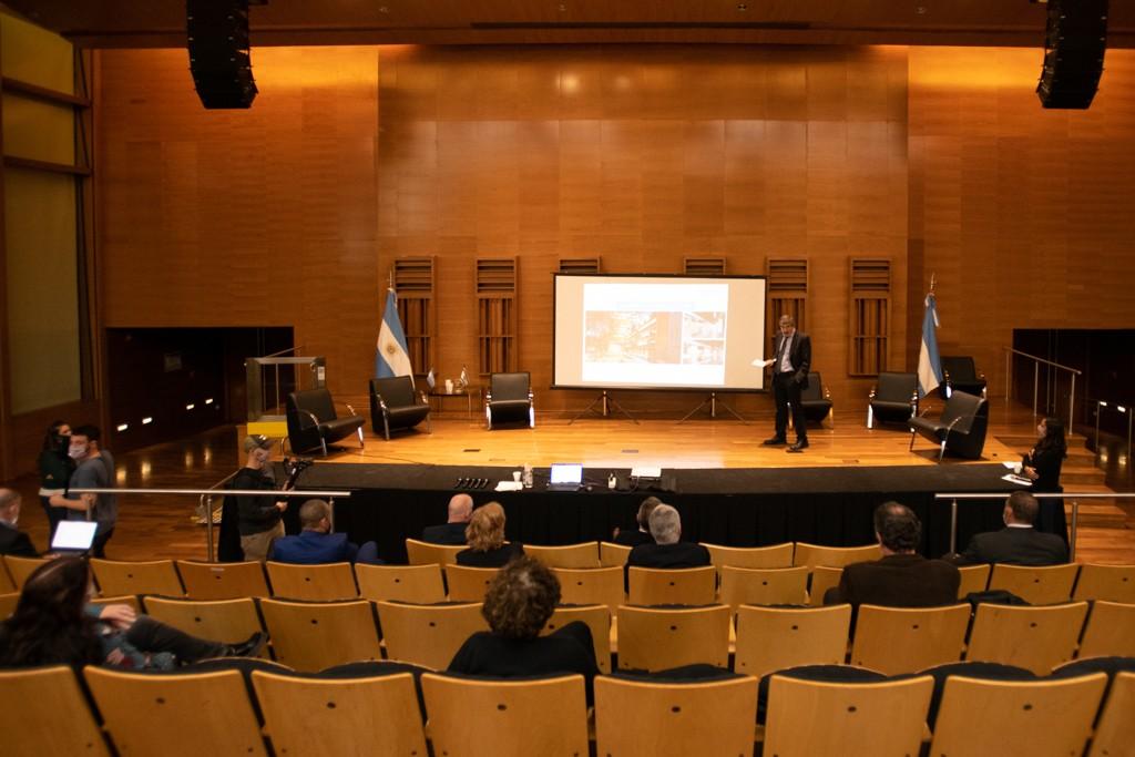 Reunión de intercambio científico entre Argentina e Israel para potenciar la cooperación internacional en COVID-19