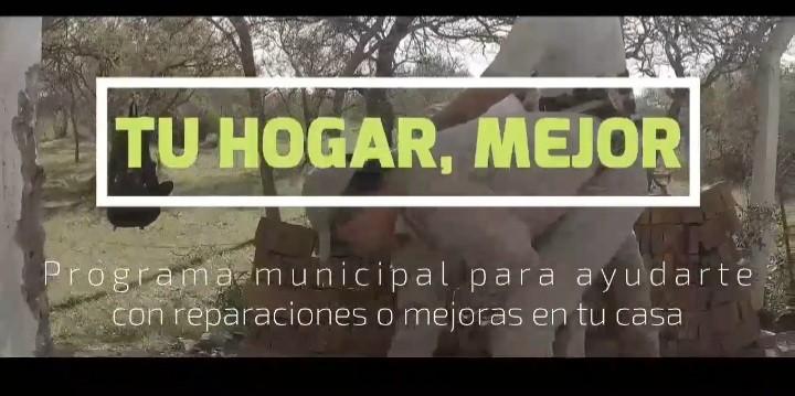 El Municipio de Federal presento el programa