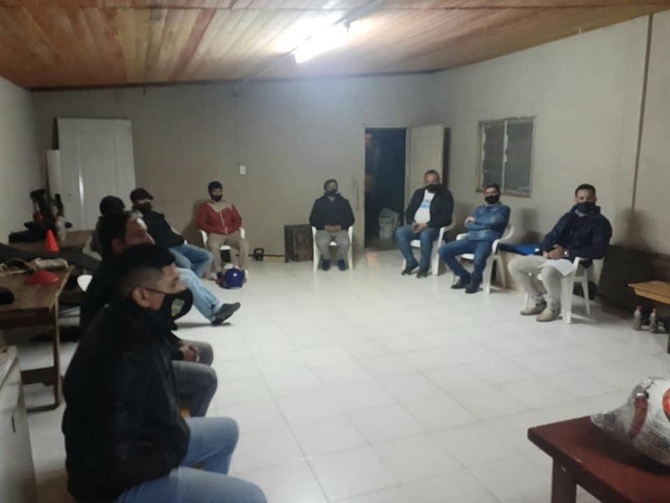 La Liga Federalense  re programo el comienzo de sus Torneos