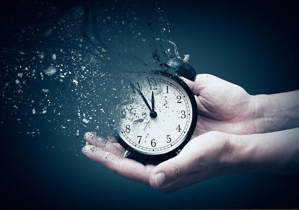 Alarma: cuánto falta para el fin del mundo según el Reloj del Apocalipsis