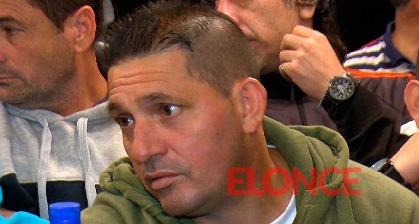 Tavi Celis seguirá en la cárcel de Federal ;  le rechazaron pedido de domiciliaria por Covid