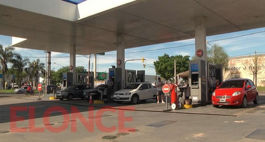 YPF confirmó que habrá otro aumento de los combustibles en los próximos días