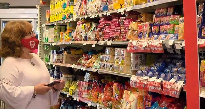 Indec: La inflación fue del 4,1% en abril y acumula 46,3% en doce meses