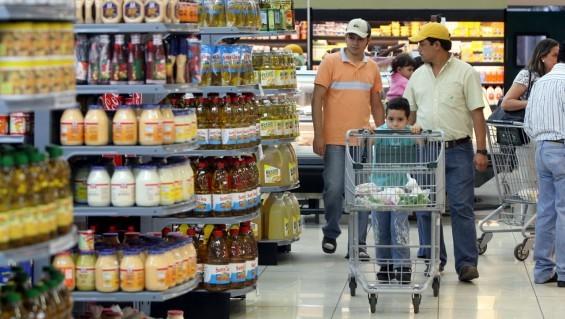 Para el INDECOM la  inflación de mayo volvió a superar el 2 %