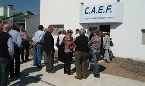 El C.A.E.F. organiza el seminario