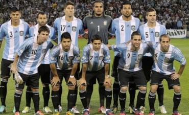 Del 1 al 23, los números de la Selección para el Mundial
