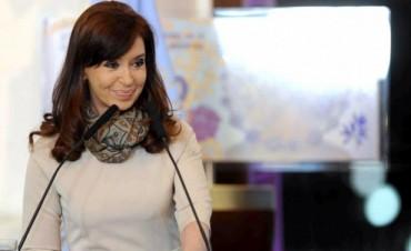 Cristina anunció el envío de un proyecto de nueva moratoria para acceder a la jubilación