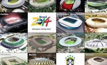 Los partidos del Mundial que nadie quiere ver