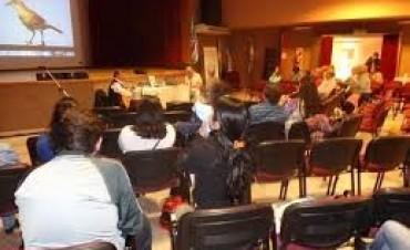 La Cátedra Abierta del Chamamé se presentará en Rosario