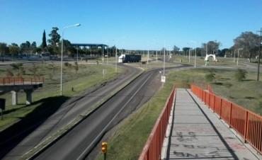La Municipalidad de Federal reiterará gestiones por la ruta nacional 127