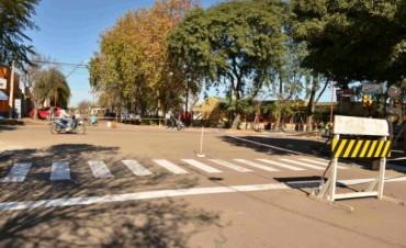 Control y ordenamiento del tránsito una tarea prioritaria para el Municipio