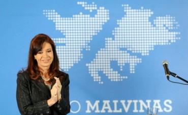 """""""La historia no se puede fragmentar por eso quisimos que el Museo de Malvinas estuviera aquí"""