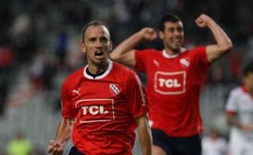 Los Diablos Rojos de Independiente son nuevamente de PRIMERA