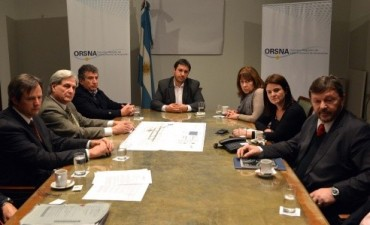 Paraná  tendrá un aeropuerto internacional de cargas