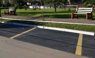 Este viernes comienza a regir nuevas medidas para el tránsito en zona de Plaza Urquiza