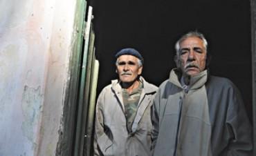 La situación de los peones rurales que trabajaban para la familia Etchevehere