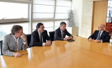 Legisladores entrerrianos apoyan el reclamo ante La Haya por UPM