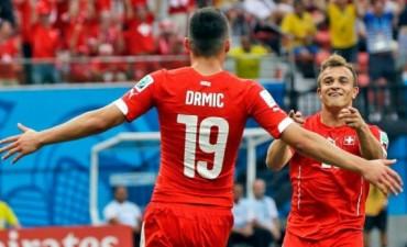 Así juega Suiza, el próximo rival de la selección argentina