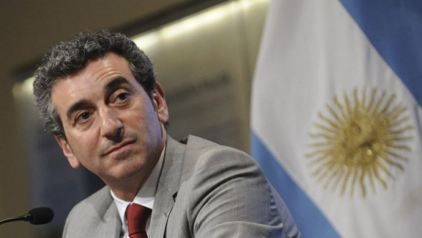 Lo anunció Aníbal: RANDAZZO no será candidato a presidente