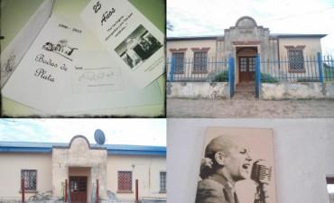 Escuela Nº 63: Cumple 25 años y avanza a buen ritmo las obras de las nuevas aulas