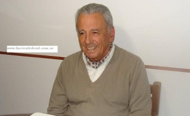 Arturo Vera: mi partido no tiene candidato a gobernador, es inédito