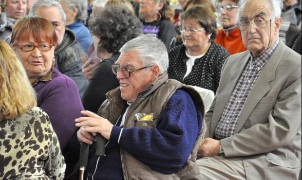 La pensión universal será transitoria: Estaría vigente sólo por tres años