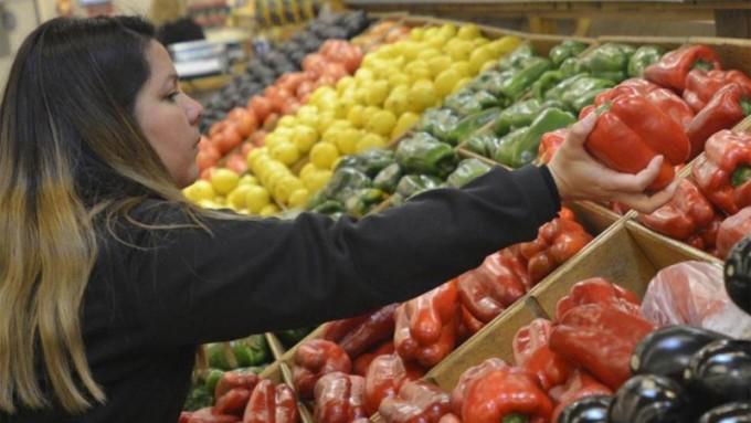 Del campo a la góndola: El precio de los productos se multiplicó por 5,4 veces