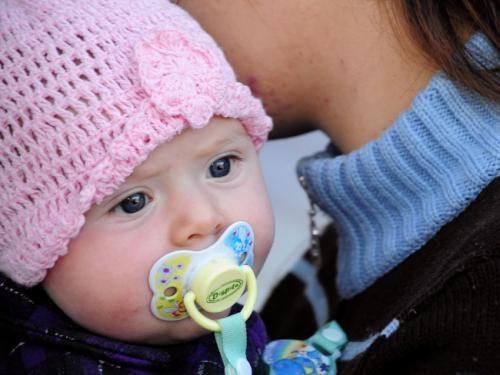 Más de un millón de niños se sumaron al cobro de las Asignaciones Familiares en abril