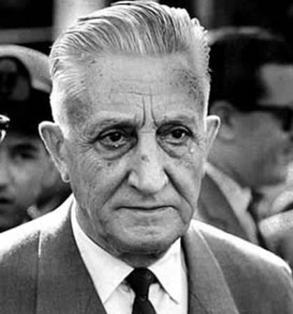 El derrocamiento de Arturo Umberto Illia