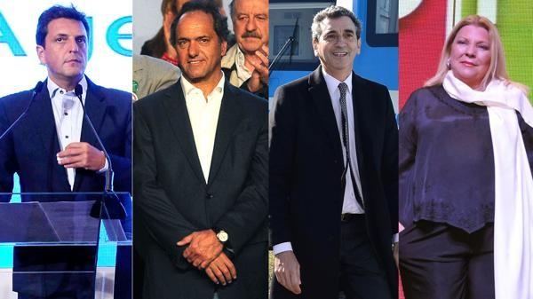 Quién ganaría en la provincia de Buenos Aires si las elecciones a senador fueran hoy