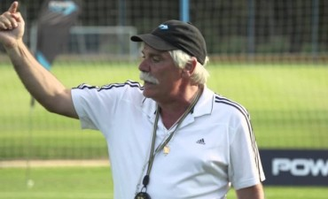 Este fin de semana Gerardo Salorio brindara su Clínica de Futbol