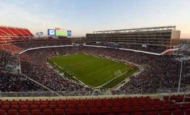 Fixture, horario y televisación de la Copa América.