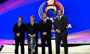Los premios que repartirá la Copa América 2016