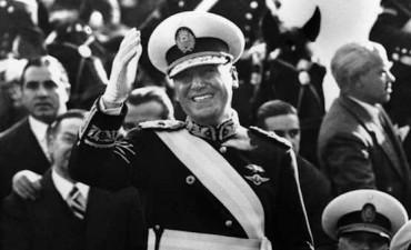 El golpe del 4 de junio de 1943