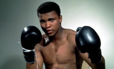 Murió a los 74 años Muhammad Alí, el mítico campeón de peso pesado